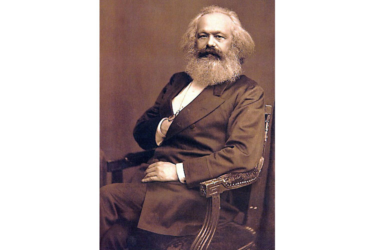 marx labour Alienation in karl marx 11 introduction 12 concept of man 13 relationship of man with nature 14 role of labour 15 alienation: a historical perspective.