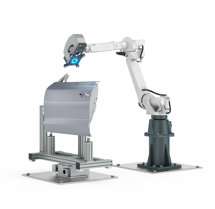 ZEISS AIBox - Automated 3D Digitizing