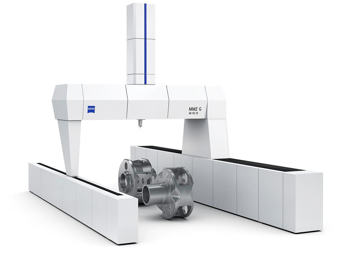 zeiss machine