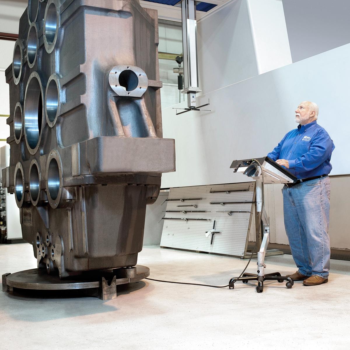 three m tool and machine