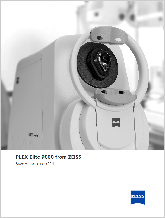 PLEX Elite 9000 with the A R I Network - Medical Technology