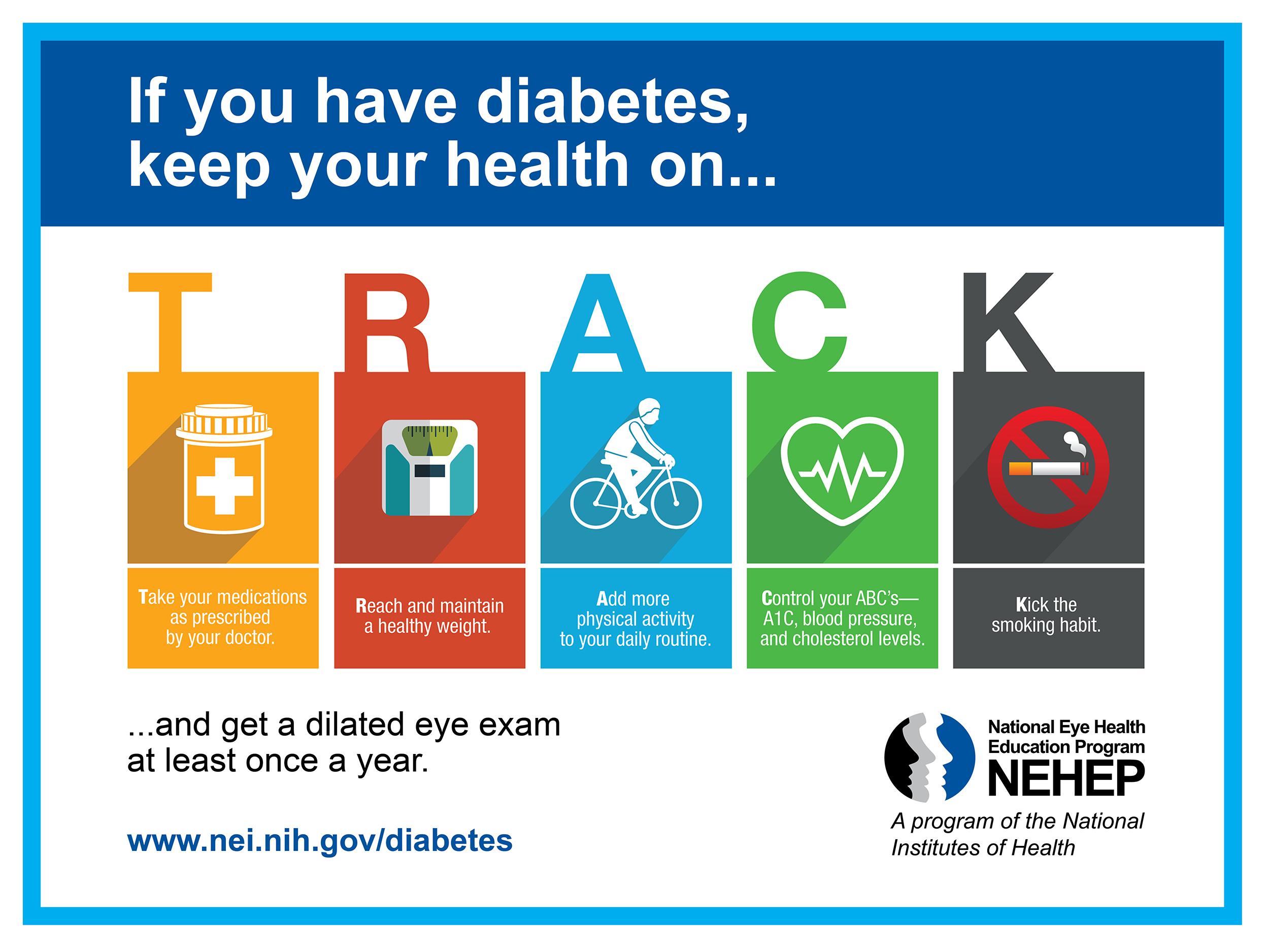 November is Diabetic Eye Awareness Month - Medical ...