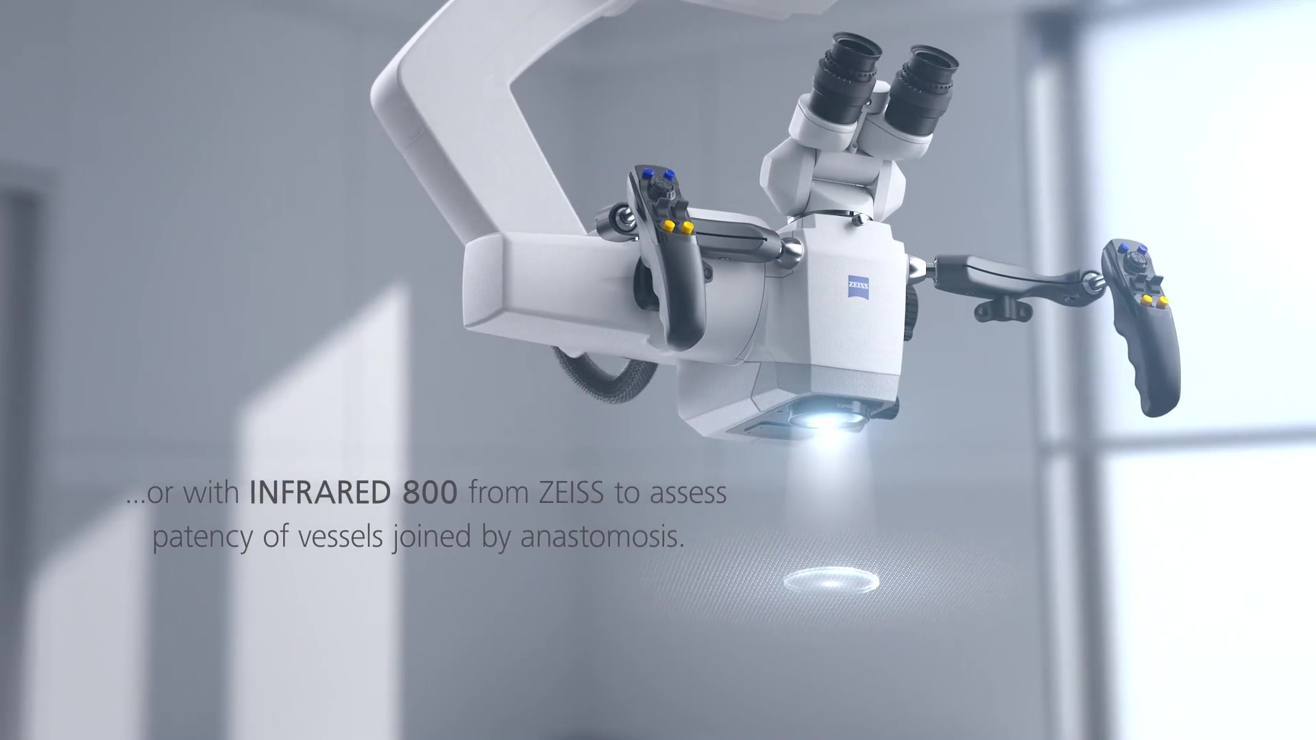 TIVATO 700 – Surgical Microscopes / Visualization System