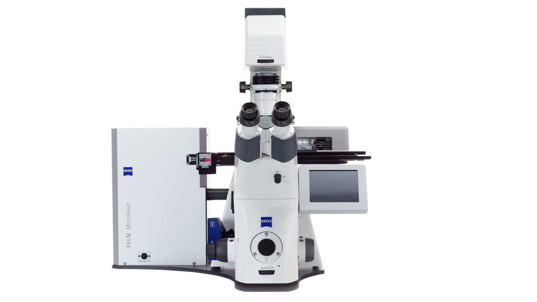 ZEISS PALM MicroBeam – Laser Microsdissection