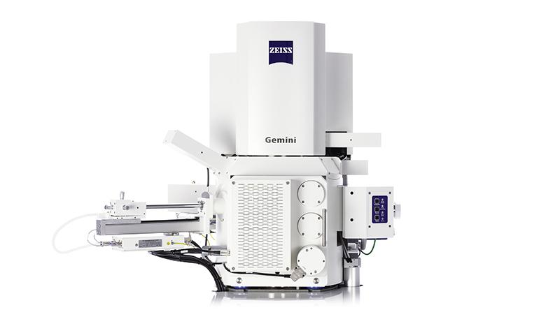 Scanning electron microscope -SEM