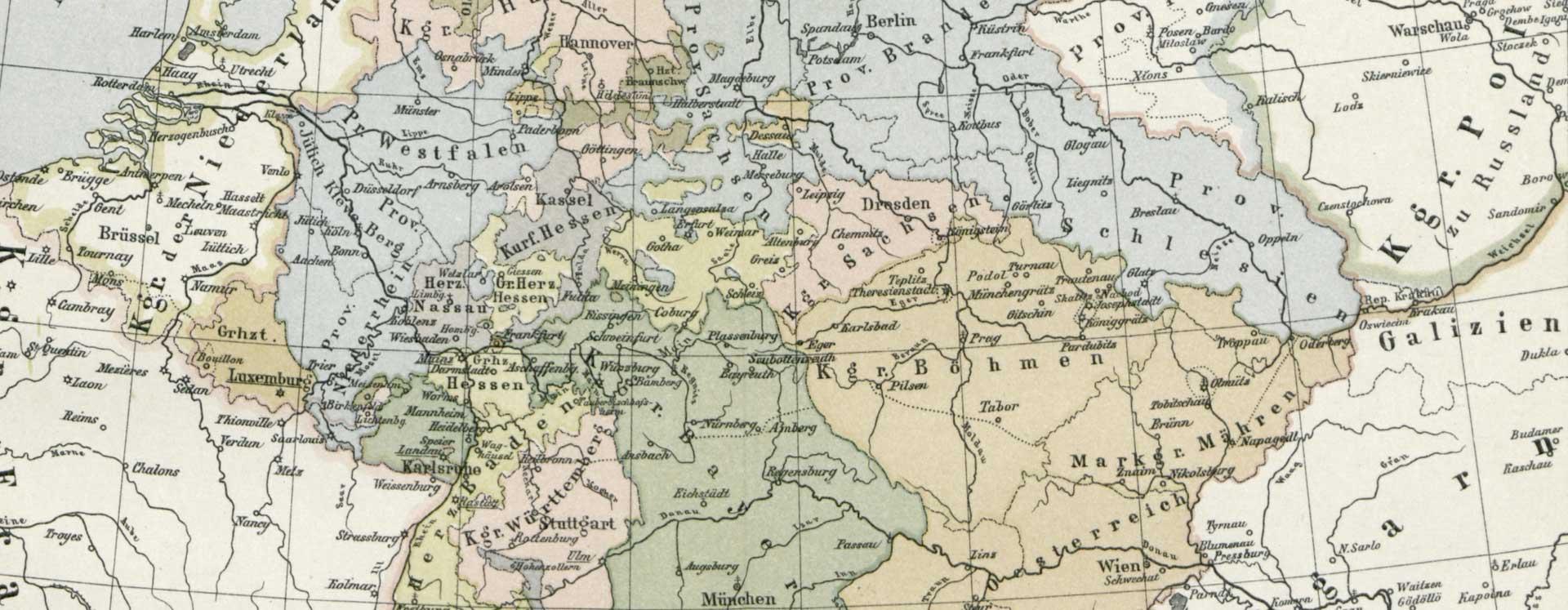 Got Karte Deutsch.Carl Zeiss