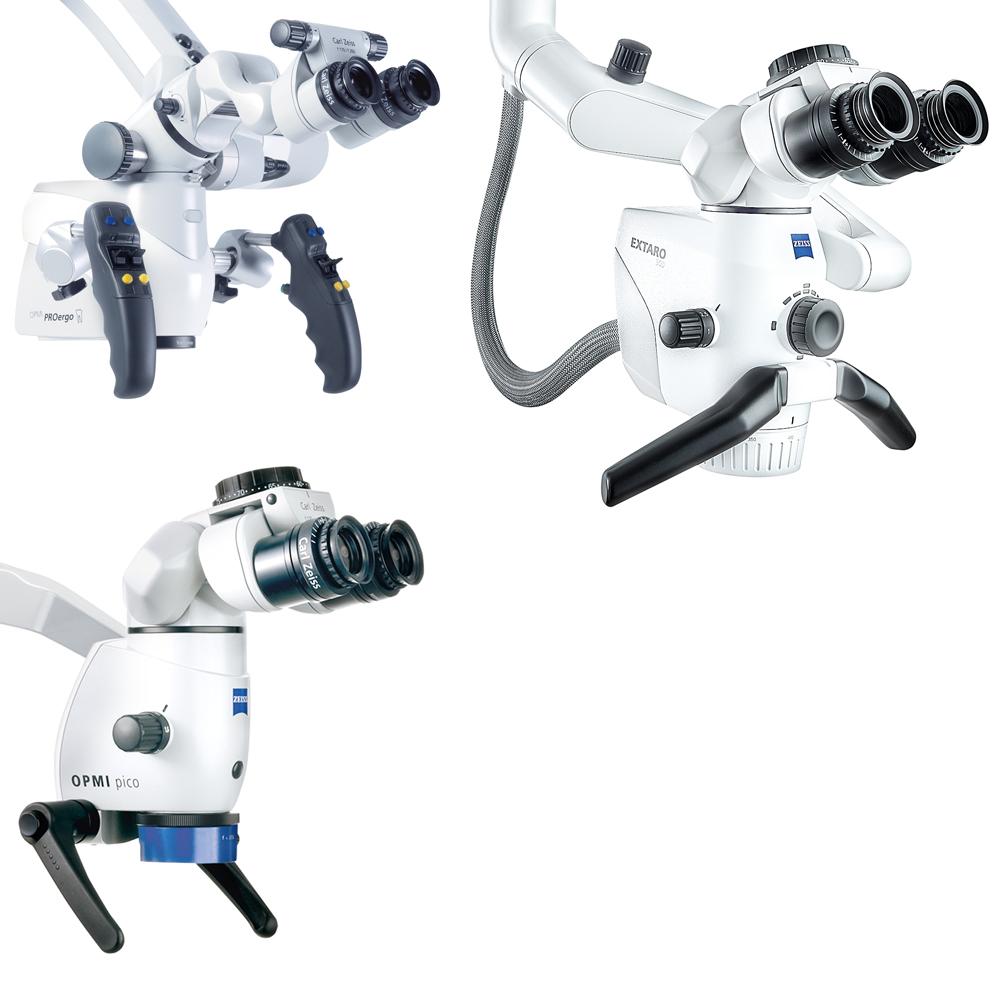 ZEISS Dental Microscopes - ZEISS Medical Technology   ZEISS International