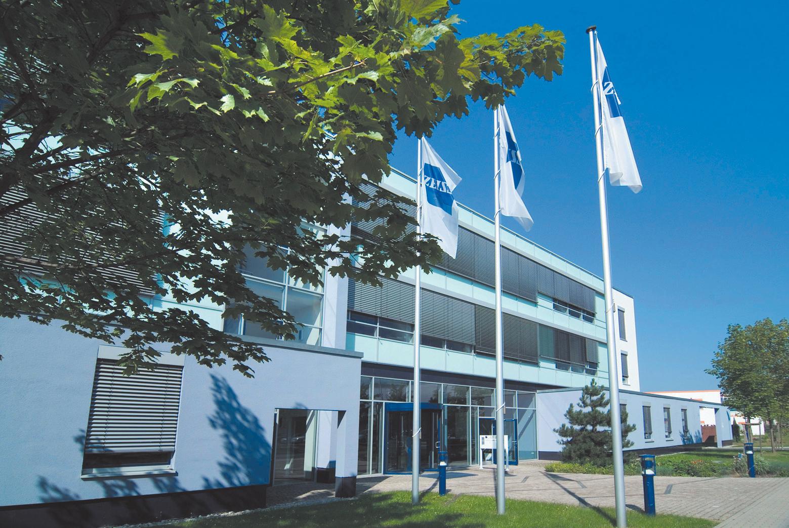 Quarterly Report of Carl Zeiss Meditec AG - Medical