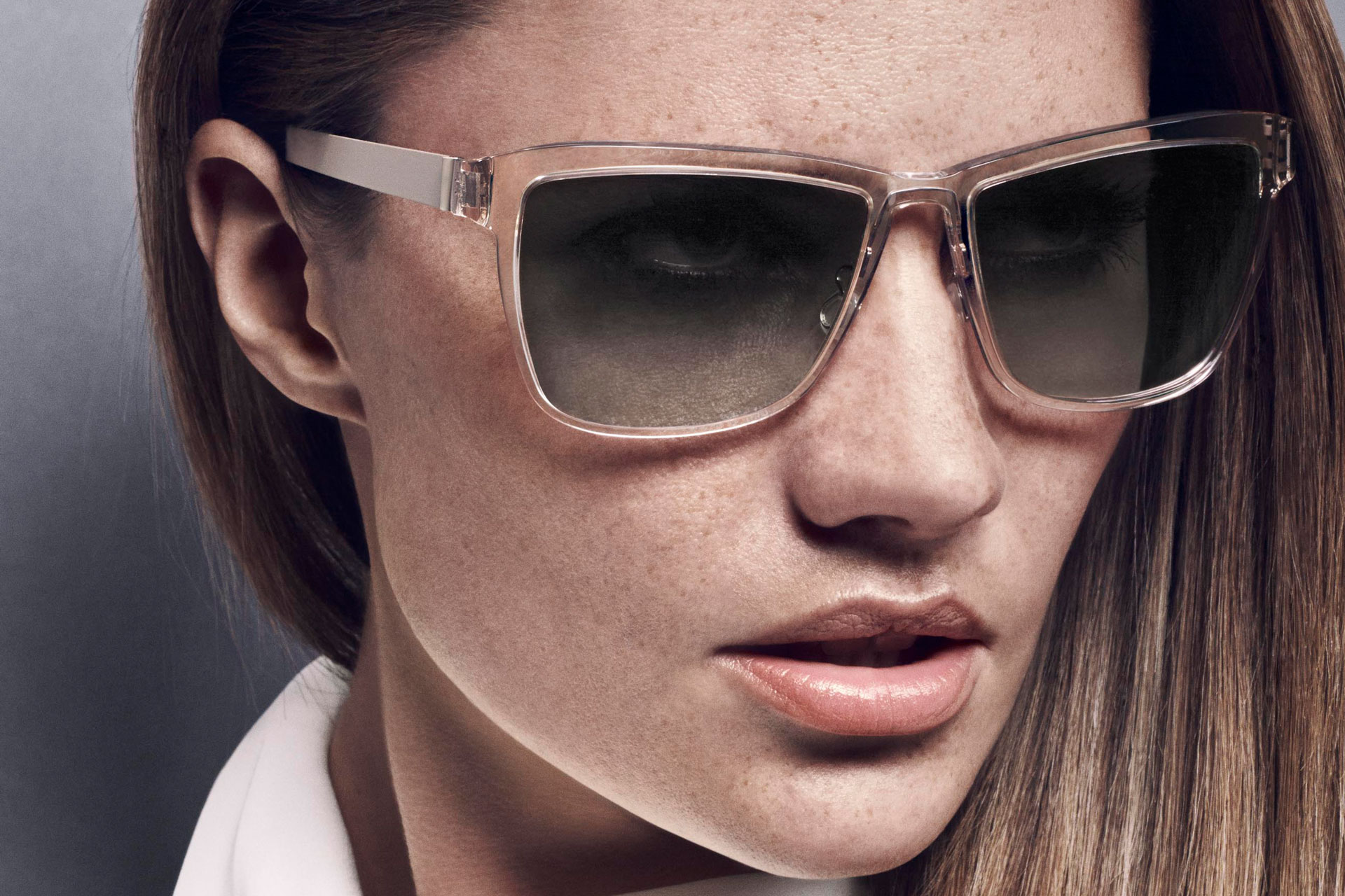 cdf25ef0f902 Simplicity and elegance  LINDBERG spectacle frames and ZEISS sunglass lenses  - a summer hit