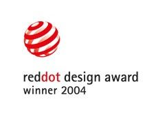 OPMI Pentero Red Dot Design Award Winner 2004