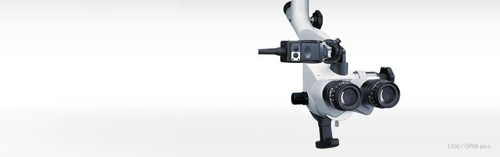 Opmi Pico Surgical Microscopes P Amp R Surgery Medical