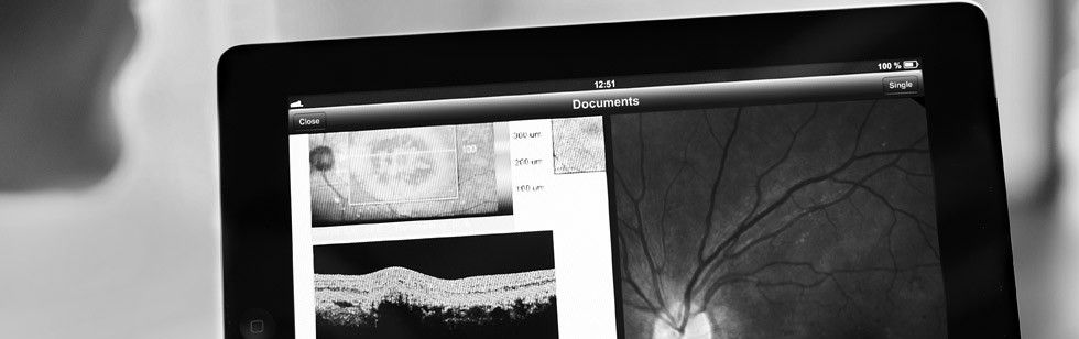 Forum - Eye Care Data Management