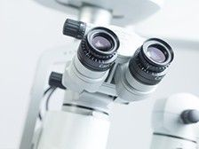 ZEISS OPMI LUMERA 300 ophthalmic microscope
