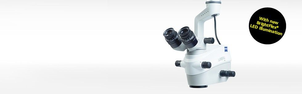 Surgical Microscope ZEISS OPMI LUMERA 300
