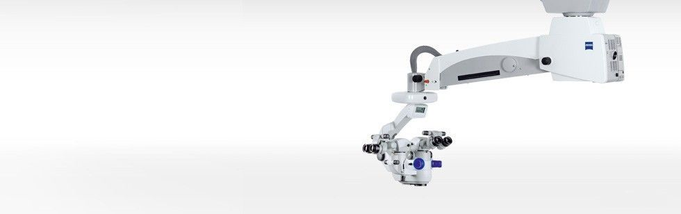 OPMI Lumera 700 surgery microscope