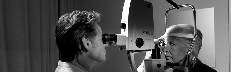 ZEISS VISULAS Laser family