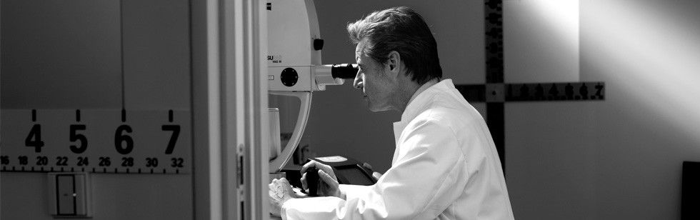 ZEISS VISULAS YAG III: Inspiring excellence in vision preservation.