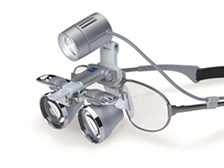 EyeMag Smart and EyeMag Pro dental loupes