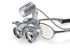 EyeMag Light II LED Illumination