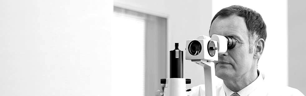 Slit lamp accessories