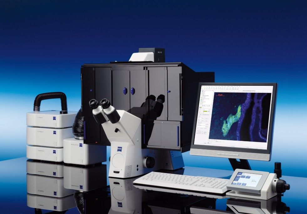 Incubation systems from ZEISS