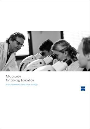 Microscopy for Biology Education