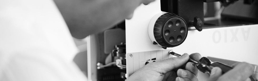 ZEISS Services: supporting consistently brilliant results