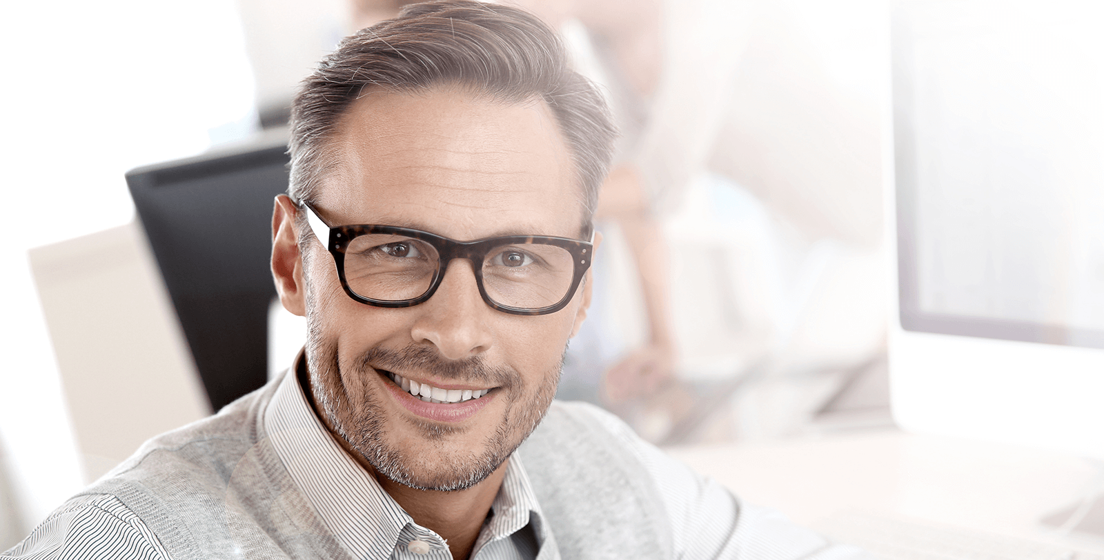 Natural Health Better To Wear Eye Glasses Or Not
